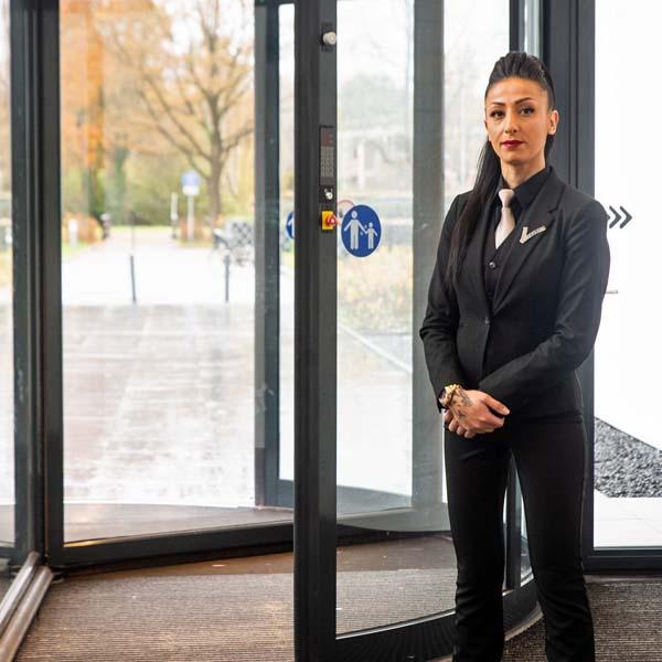 Objectbeveiliging - M&F-Security Beveiliging in Groningen