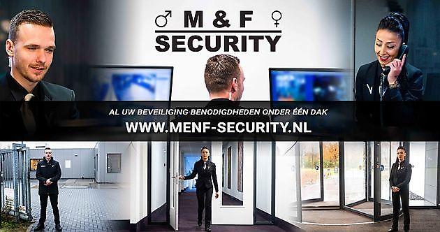 Professionele beveiliging in Groningen, Drenthe en Friesland - M&F-Security Beveiliging in Groningen