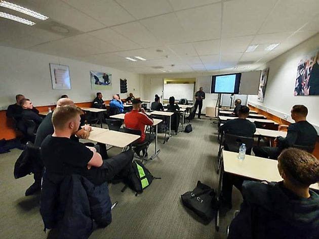 Opleiding E.H.B.O. / Medical First Aid - M&F-Security Beveiliging in Groningen