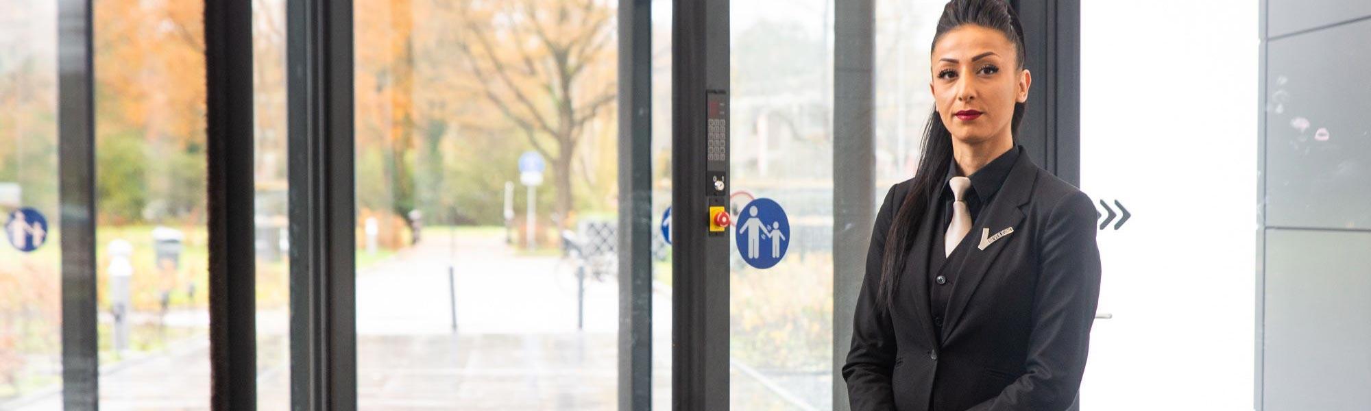 - M&F-Security Beveiliging in Groningen