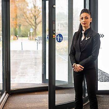 Objectbeveiliging M&F-Security Beveiliging in Groningen