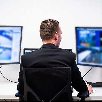 Bouwplaatsbeveiliging M&F-Security Beveiliging in Groningen